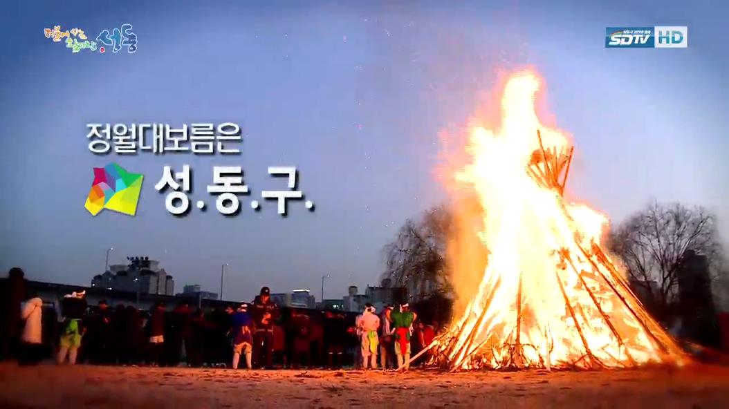 2019 정월대보름 스...